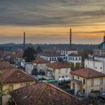 Milano, Bergamo, Cremona e Lodi