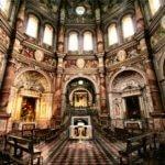 Il Santuario basilica S. Maria della croce di Crema