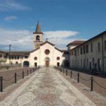 Il Santuario Madonna della Basella