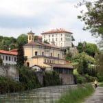 Il Santuario della Divina Maternità di Concesa, Trezzo
