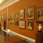 MUSEO CIVICO A TREVIGLIO