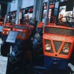 Museo e archivio storico SAME a Treviglio