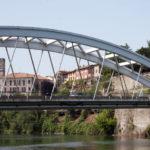 Ponte di Aureolo a Canonica d'Adda