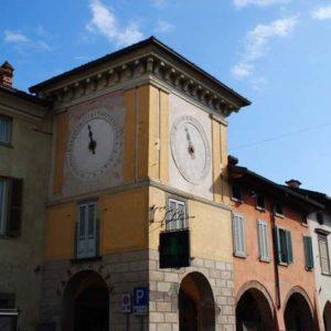 Borgo storico di martinengo